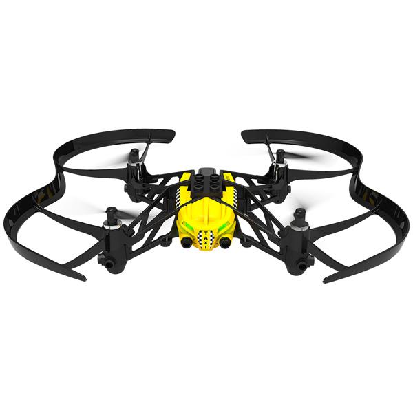 Радиоуправляемый квадрокоптер Parrot Airborne Cargo Drone Travis