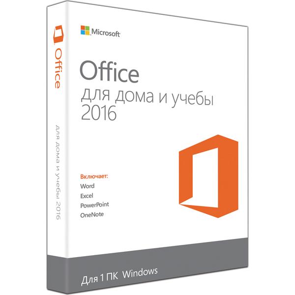 ПО MicrosoftПрограммы Microsoft<br>Язык: русский,<br>ОС: Windows,<br>Версия издания: коробочная,<br>Вид ПО: продукт,<br>Количество устройств: 1,<br>MS Office: Да,<br>Срок действия: бессрочный,<br>Microsoft: Да,<br>Год выпуска: 2015,<br>Платформа: PC<br>