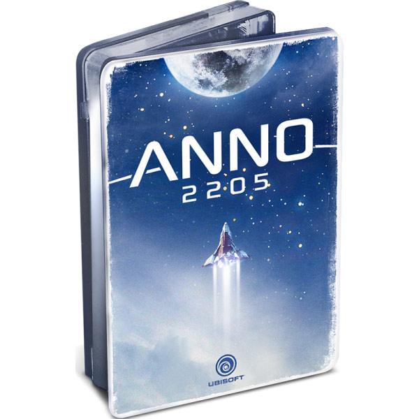 Игра для PC Медиа Anno 2205.Коллекционное издание эксмо война и мир в футболе коллекционное издание