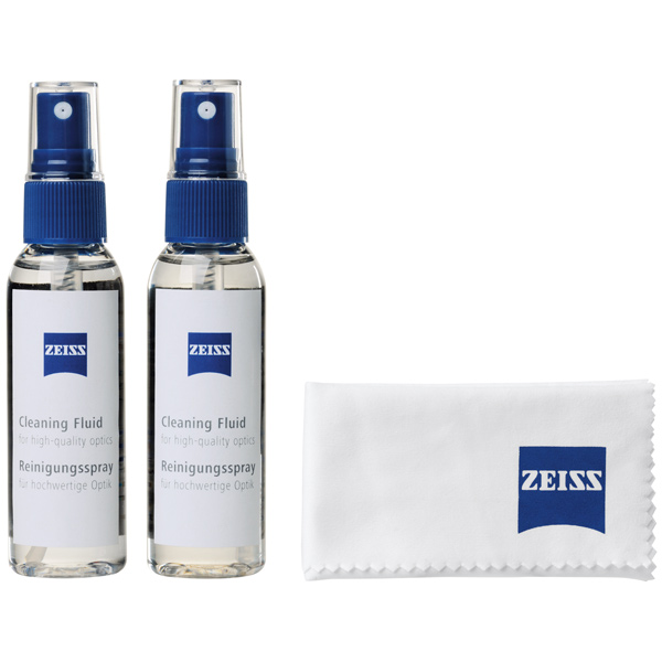Чистящее средство для фотоаппарата Carl Zeiss Cleaning Fluid (2096-686)