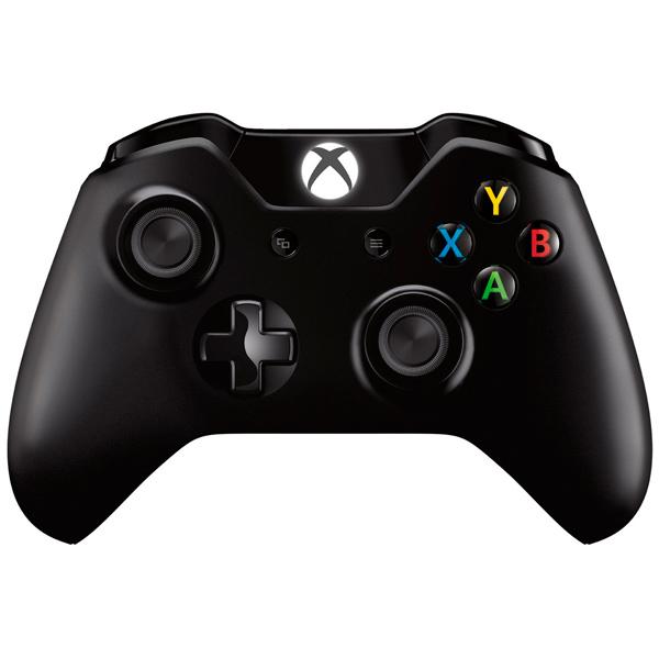 Аксессуар для игровой консоли Microsoft Беспроводной геймпад (EX6-00007)