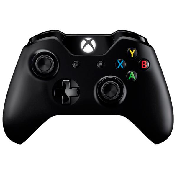 Аксессуар для игровой консоли Microsoft Беспроводной геймпад+комплект зарядки (EX7-00007)