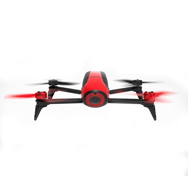 Радиоуправляемый квадрокоптер Parrot Bebop Drone 2 Red Area 3