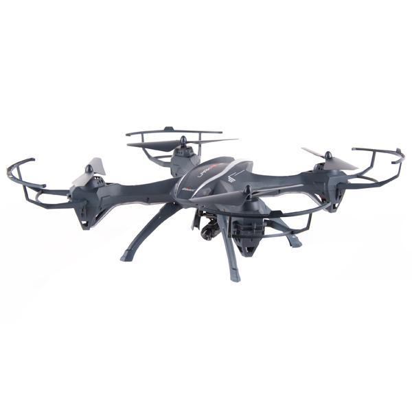 Радиоуправляемый квадрокоптер Pilotage Spydrone FPV (RC39923)