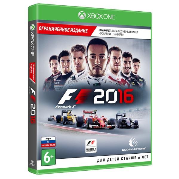 Видеоигра для Xbox One Медиа
