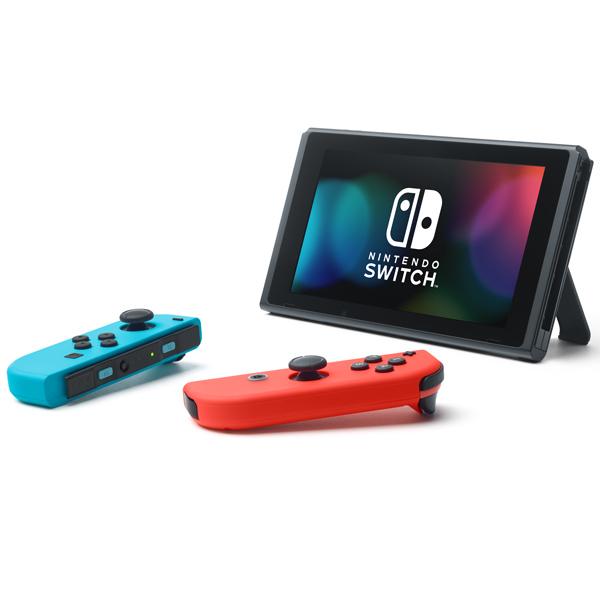 Игровая приставка Nintendo от М.Видео