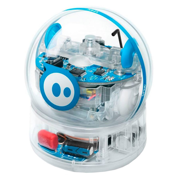 Радиоуправляемый робот Sphero SPRK Rest of World (K001ROW)