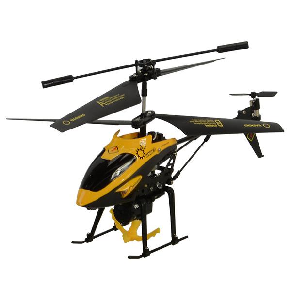 Радиоуправляемый вертолет Mioshi Спасательная миссия, 24 см (MTE1202-128)