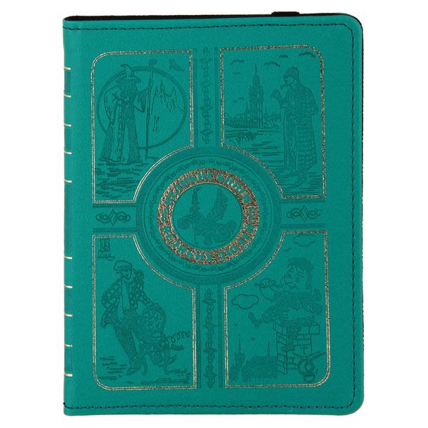 Чехол для электронной книги Vivacase VUC-CBK07-green