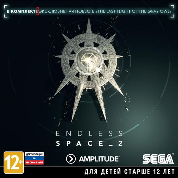 Видеоигра для PC . Endless Space 2