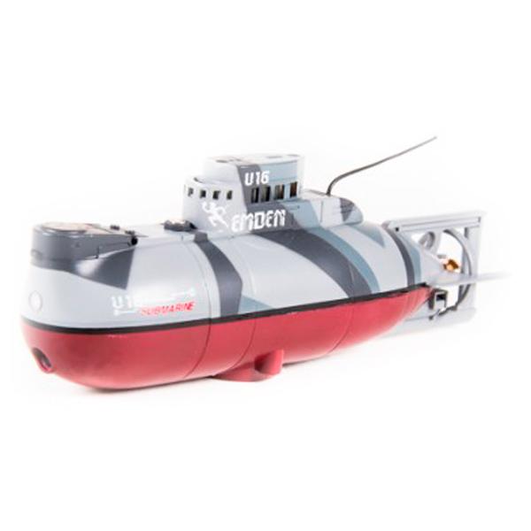 Радиоуправляемый катер Pilotage подводная лодка Edmen U16, RTR, электро (RC15718)