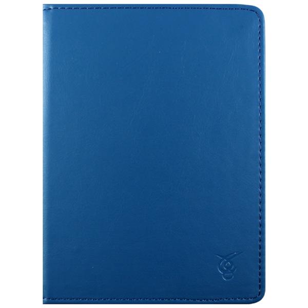 Чехол для электронной книги Vivacase Basic Blue для Digma 6
