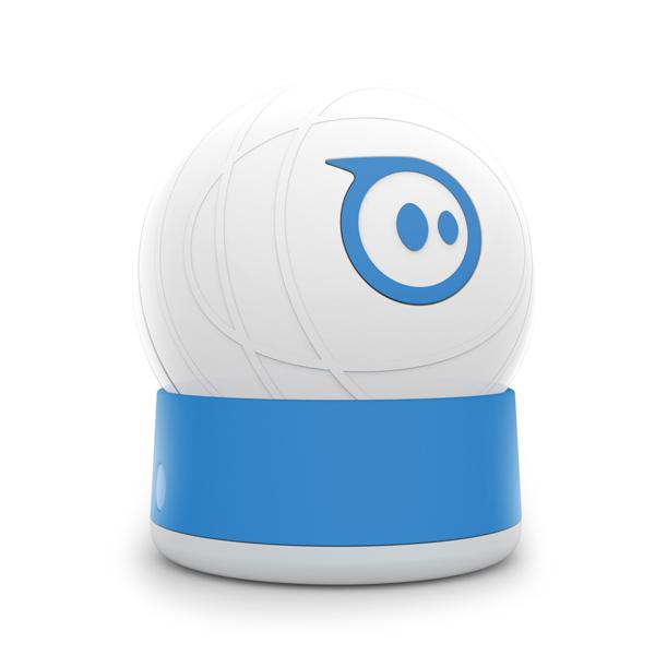 Радиоуправляемый робот Sphero 2.0 (S003RW1)