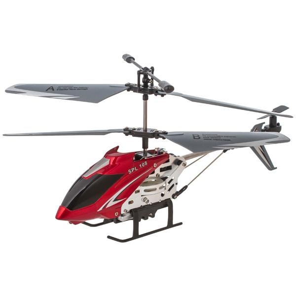 Радиоуправляемый вертолет SPL 108 (IG193)