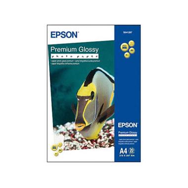 Фотобумага для принтера Epson C13S041287