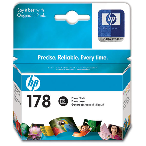 Картридж дл струйного принтера HP от М.Видео