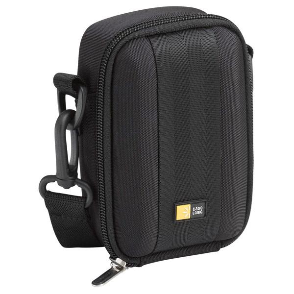 Сумка для компактных фотокамер Case Logic QPB-202 Black