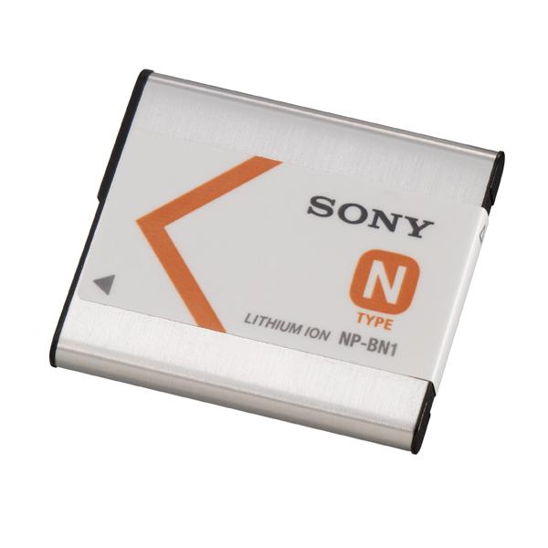 Аккумулятор для цифрового фотоаппарата Sony