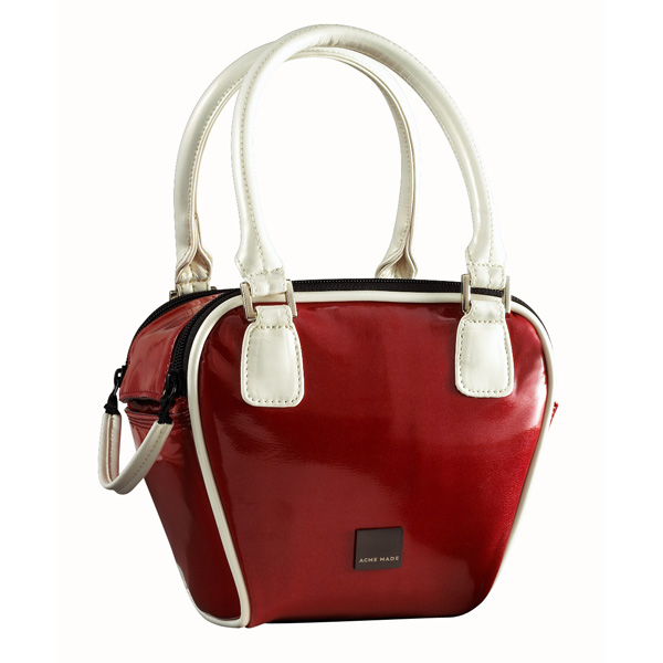 Сумка для DSLR камер Acme Made Bowler Bag - Red/Rouge