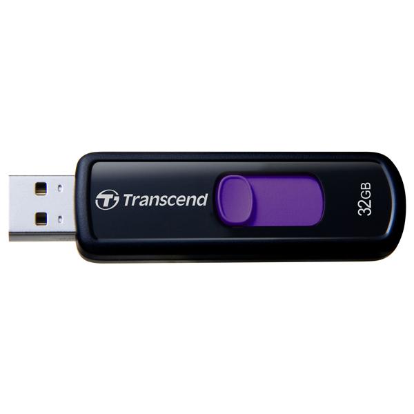 Флэш диск Transcend TS32GJF500