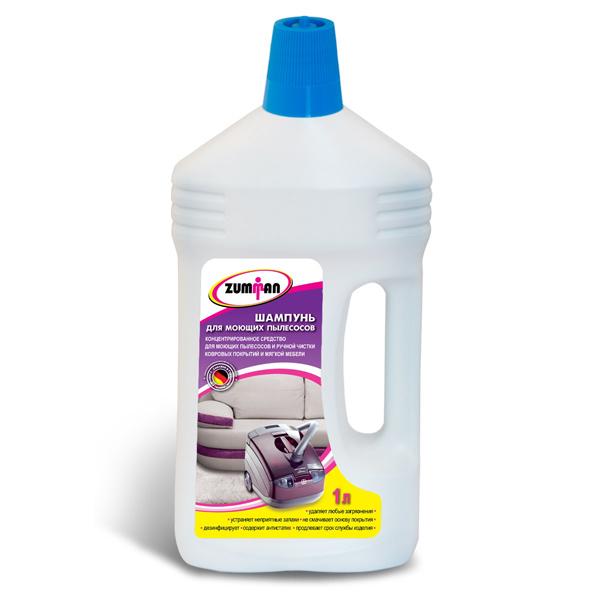 Шампунь для моющего пылесоса