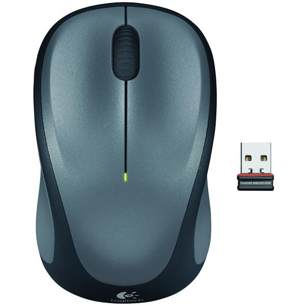 Мышь беспроводная Logitech от М.Видео