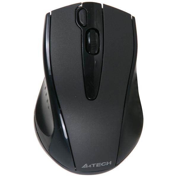 Мышь беспроводная A4Tech G9-500F-1 G9 Bl