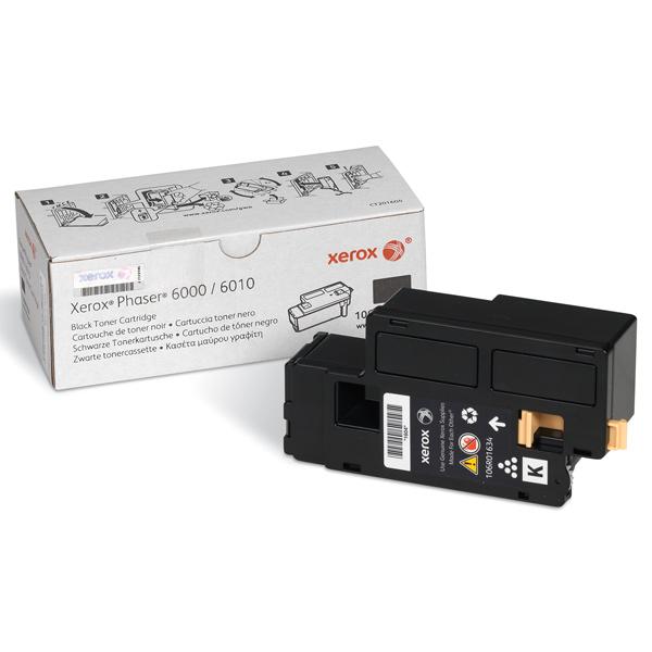 Картридж для лазерного принтера Xerox 106R01634
