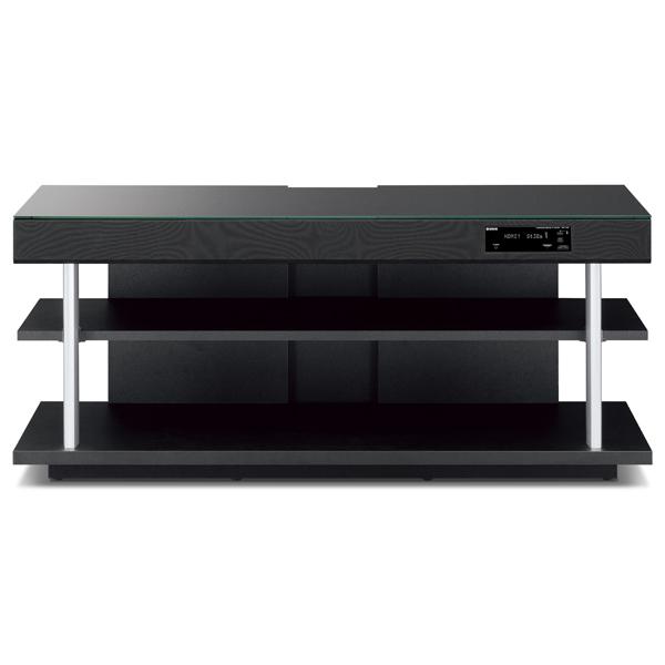 Подставка для телевизора с акустикой Yamaha YRS-1100 Black