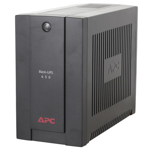 Блок бесперебойного питания APC BX650CI-RS