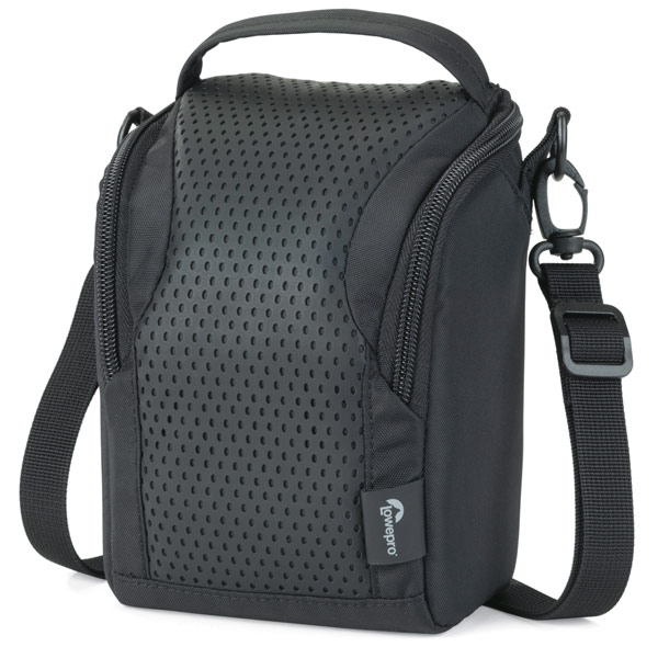 ����� ��� ���� � ���������� Lowepro Munich 100 Black