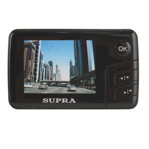 Supra scr 590 видеорегистратор