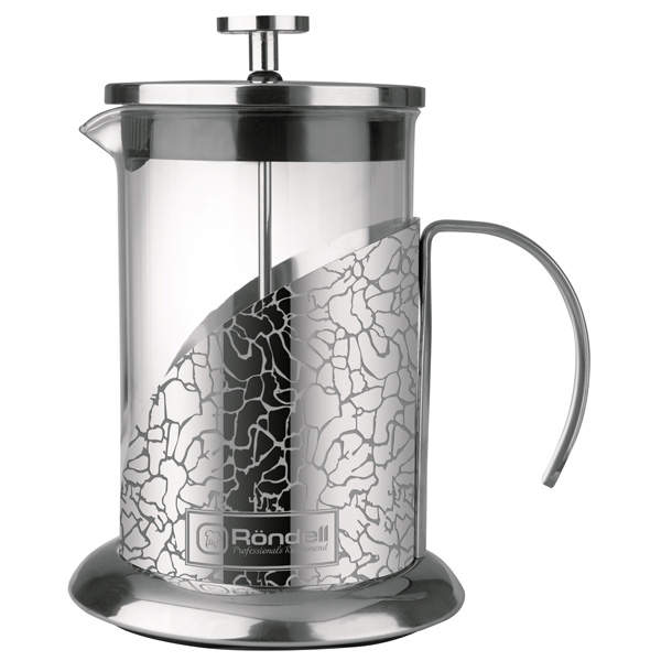 Rondell, Чайник заварочный, Vintage RDS-364
