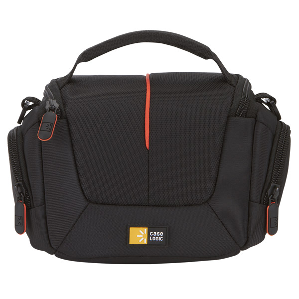 Сумка для фото и видеокамер Case Logic DCB305 Black