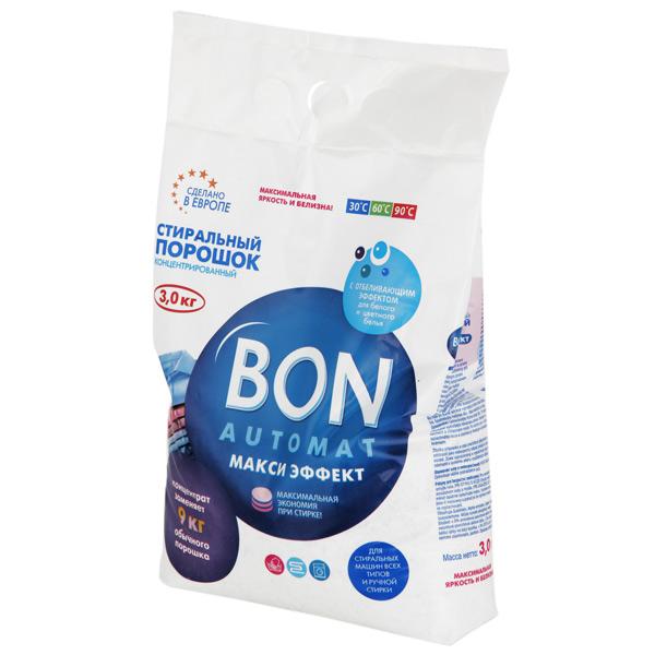 Стиральный порошок Bon