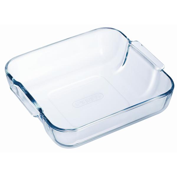 Форма для выпекания (стекло) Pyrex