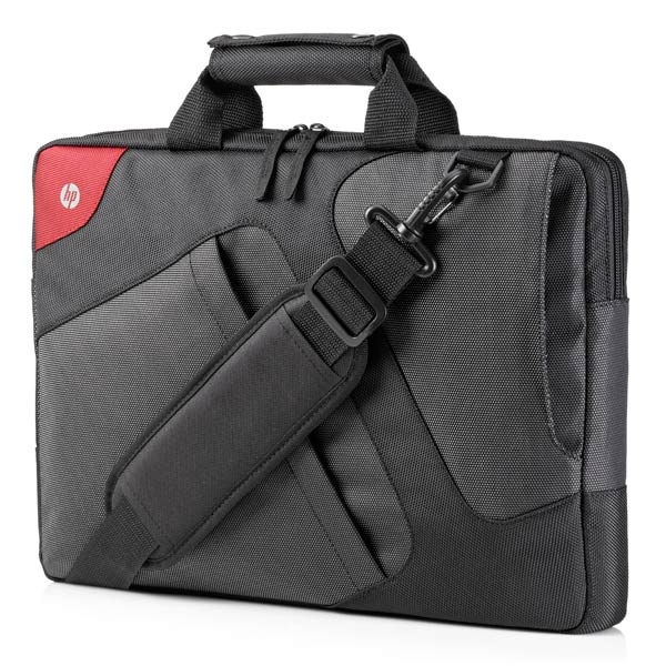 "Кейс для ноутбука до 15"" HP Urban Slip Case (QB756AA)"