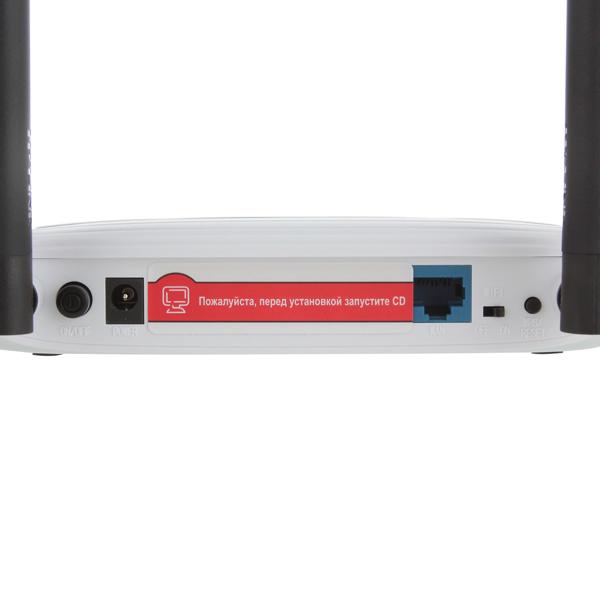 Wi-Fi роутер TP-LINK TD-W8950N