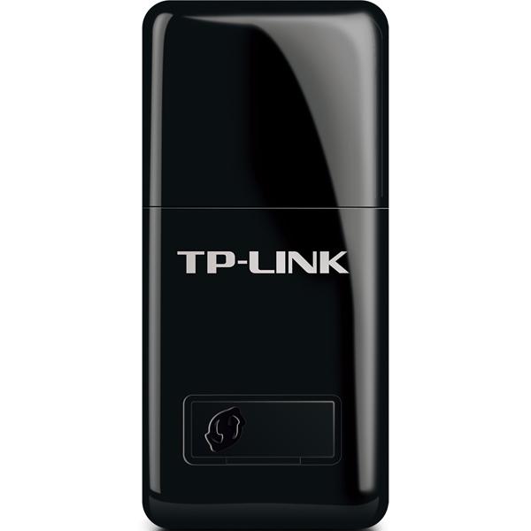 Приемник Wi-Fi TP-LINK TL-WN823N(RU)