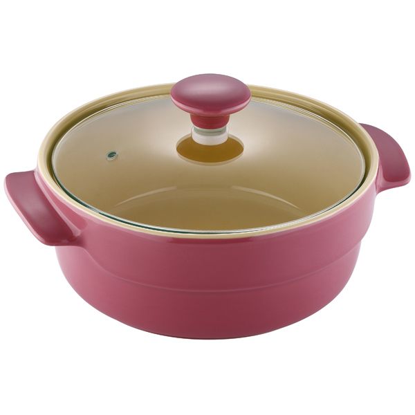 Форма для выпекания (керамика) BergnerКерамические формы для выпекания<br>Серия: Prestige,<br>Хранение в холодильнике: Да,<br>Материал корпуса: керамика,<br>Мойка в посудомоеч. машине: Да,<br>Объем: 1.7 л,<br>Предметов в наборе: 2,<br>Габаритные размеры (В*Ш*Г): 12*23*22 см,<br>Диаметр: 22 см,<br>Стеклянная крышка: в комплекте,<br>Форма: круглая,<br>Внешнее покрытие: эмаль,<br>Вес: 1.66 г,<br>Цвет: розовый,<br>Глубина: 22 см,<br>Ширина: 23 см,<br>Страна: КНР,<br>Высота: 12 см,<br>Использование в духовке: Да<br>