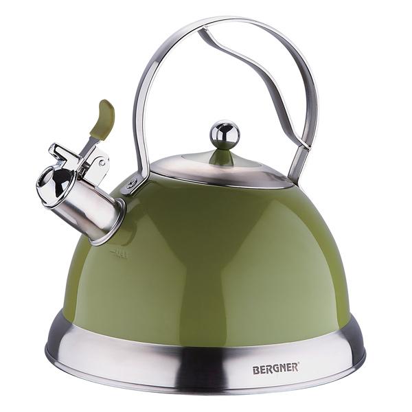Bergner Milano BG 3796 Green