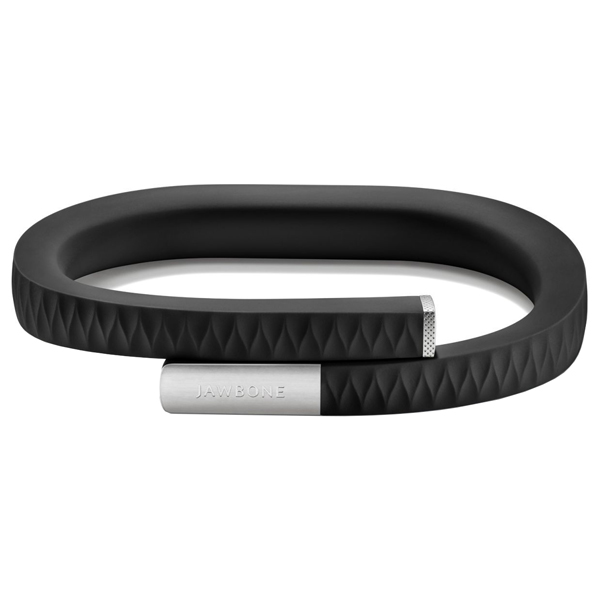 Smart Браслет Jawbone Up 2.0 M Black (JBR52a-MD-EMEA). Доставка по России