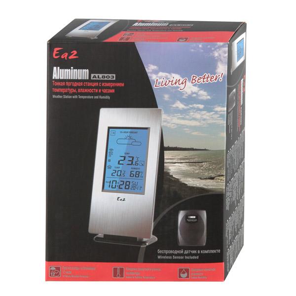 метеостанция Ea2 Al803 инструкция - фото 4