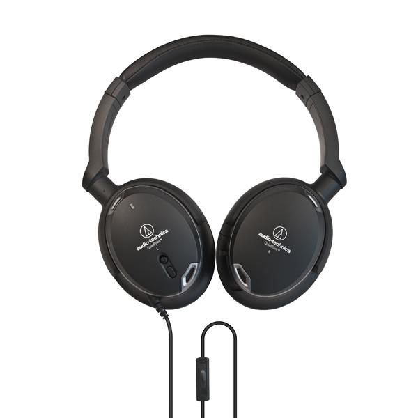 Наушники полноразмерные Audio-Technica ATH-ANC9