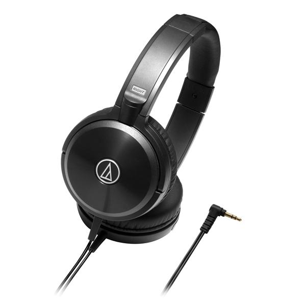 Наушники полноразмерные Audio-Technica ATH-WS77