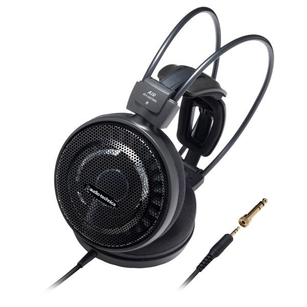 Наушники полноразмерные Audio-Technica ATH-AD700X