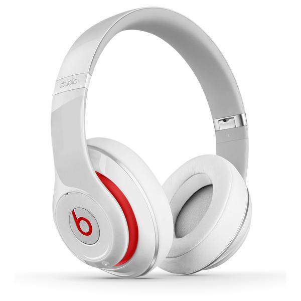 Beats Studio White 2