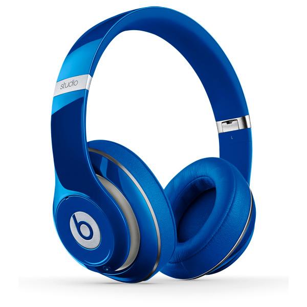 Наушники полноразмерные Beats