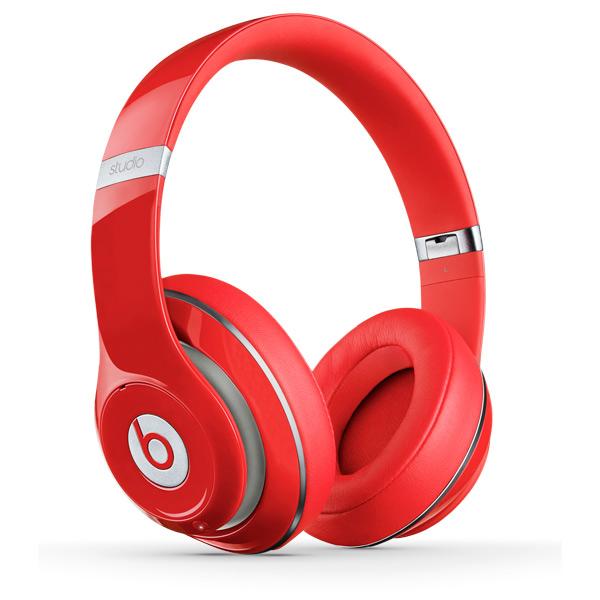 Beats Studio Red 2