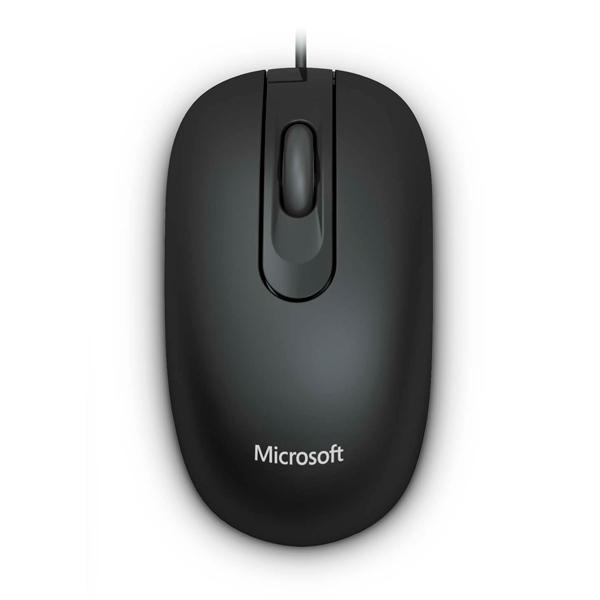 Мышь проводная Microsoft